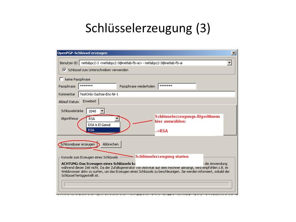 Mail verschlüsselt Senden (1)