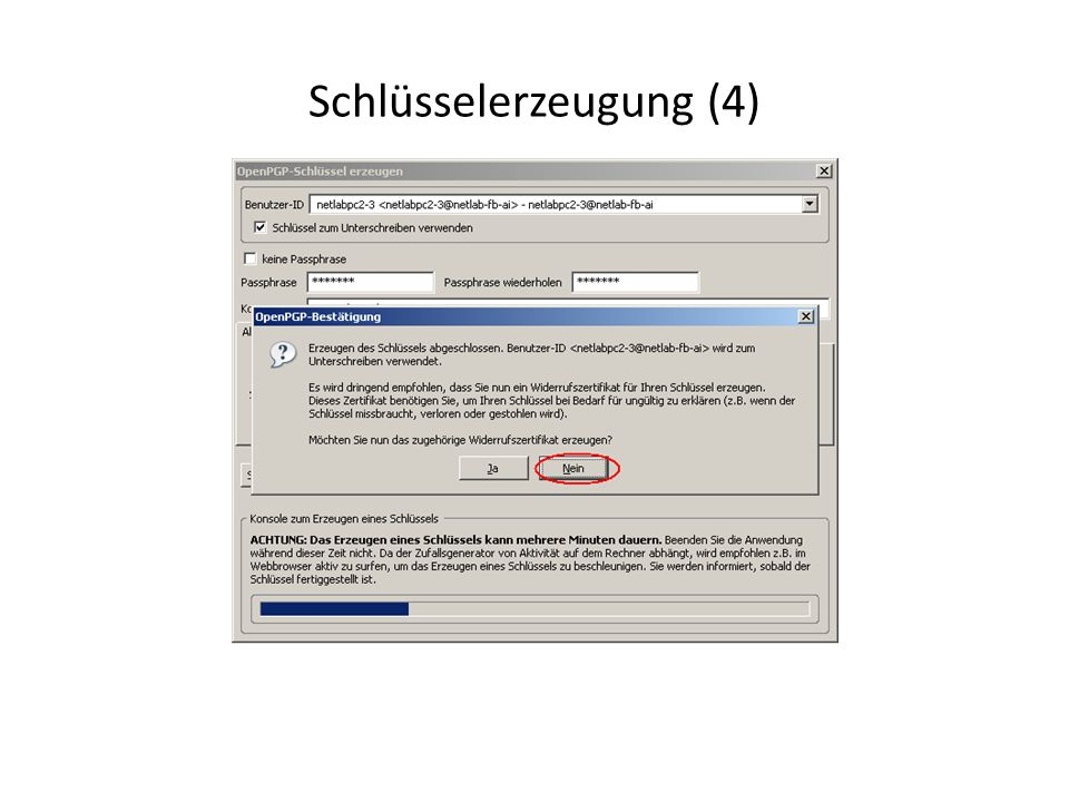 Mail verschlüsselt Senden (2)