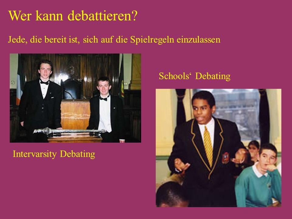 Thank you for your patience Und zum guten Schluss der gute Tipp: Tell them, what youll tell them.