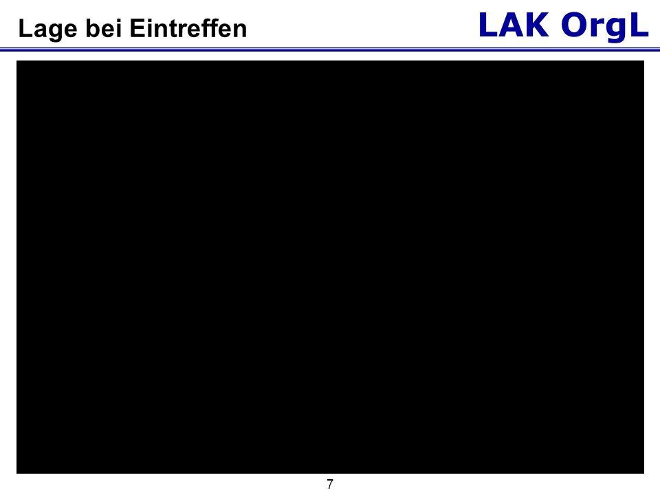 LAK OrgL 8 Lage bei Eintreffen Bild mit flüchtenden Schülern einfügen
