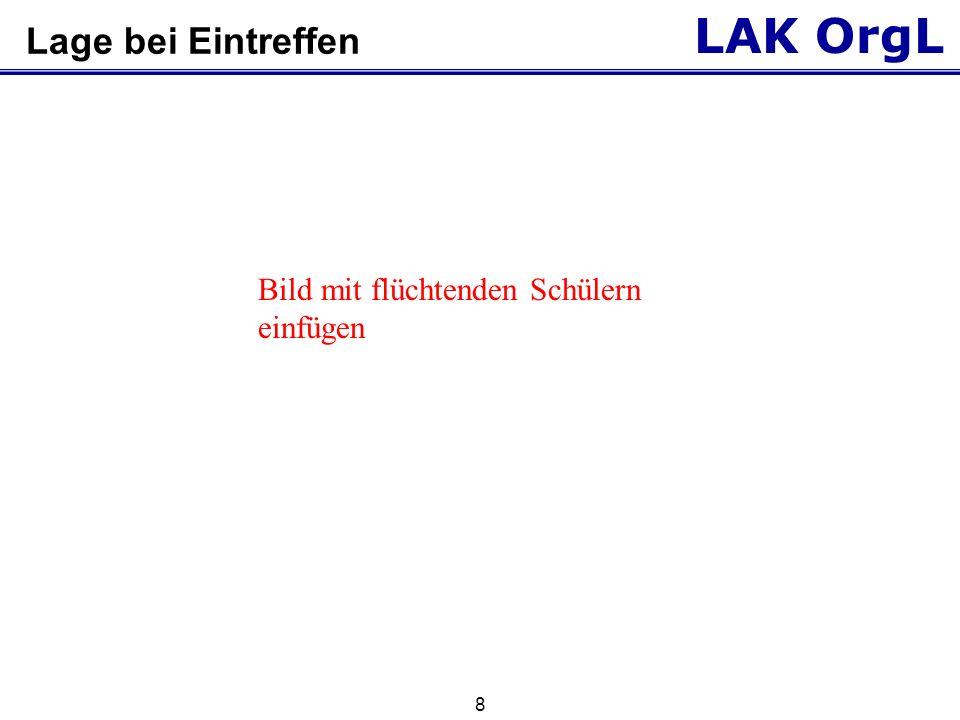 LAK OrgL 9 RettAss des 1.