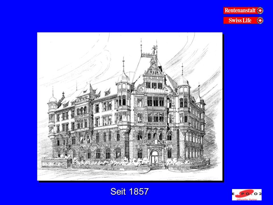 Seit 1857