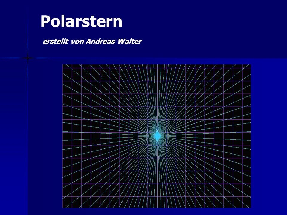 Polarstern erstellt von Andreas Walter