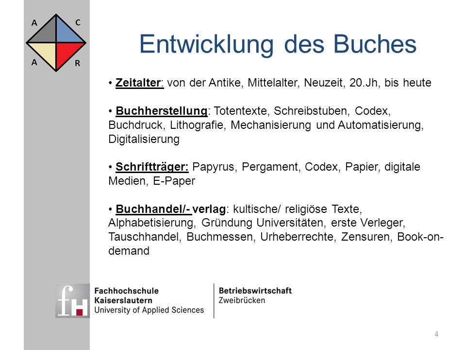 Buchmesse (2) Frankfurter Buchmesse - 7300 Aussteller aus 100 Ländern - 299000 Besucher (2009) - jährlich im Oktober Leipziger Buchmesse - 2071 Aussteller aus 39 Ländern - 156000 Besucher (2010) - jährlich im März Internationale Buchmessen