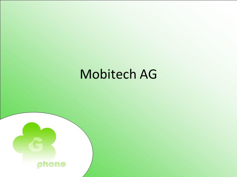 Mobitech AG