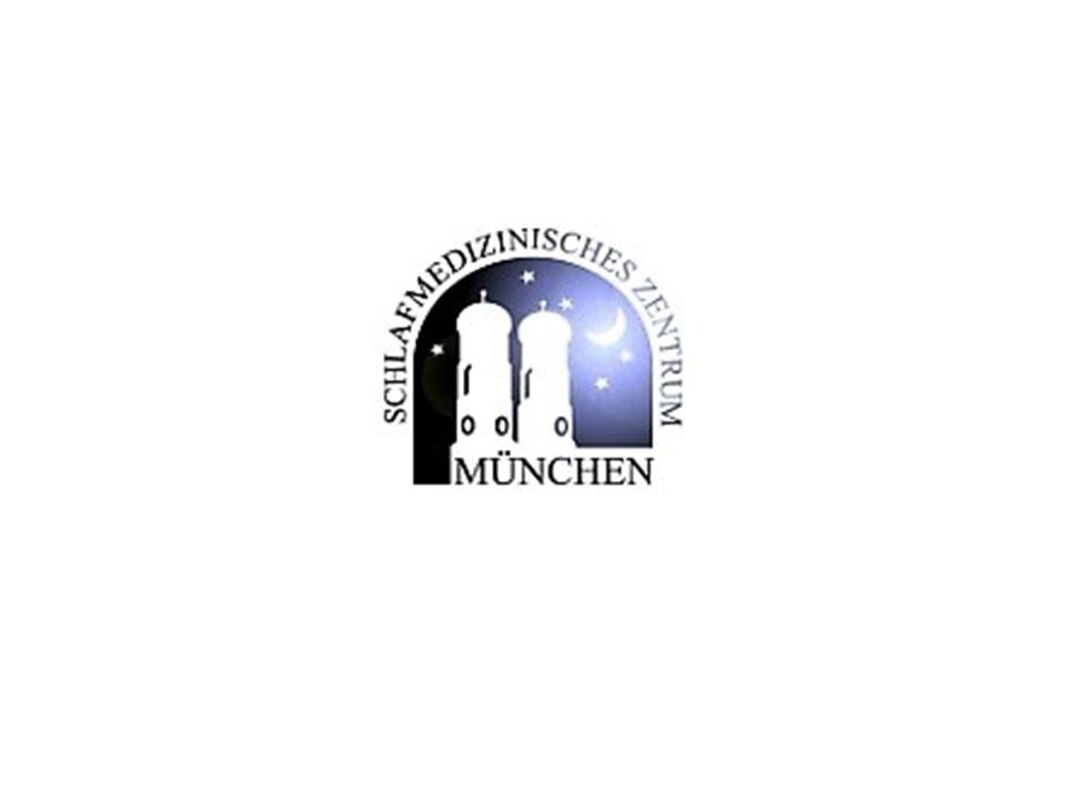 Mitschreiben Verboten Alle Infos auf: http://www.lrz-muenchen.de/~schlafzentrum/