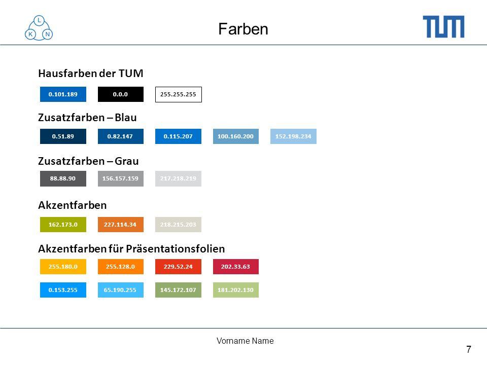 7 Vorname Name Farben 255.180.0255.128.0229.52.24202.33.63 0.153.25565.190.255145.172.107181.202.130 0.51.890.82.1470.115.207100.160.200152.198.234 16