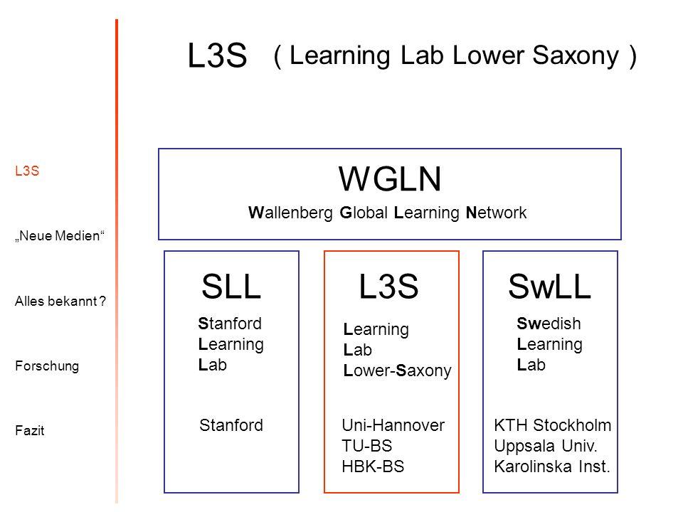 L3S Alles bekannt .Neue Medien Forschung Fazit dual coding theory Mayer, R.E.