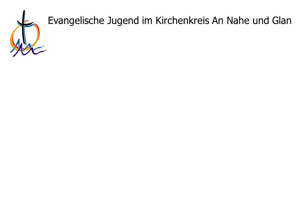 Evangelische Jugend im Kirchenkreis An Nahe und Glan
