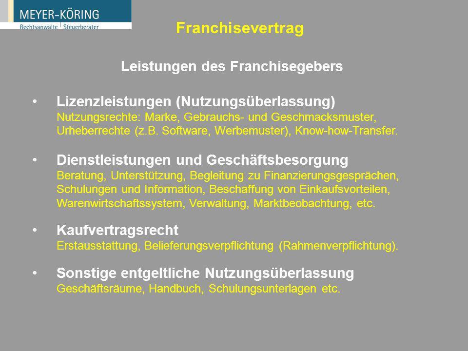 BGB, insbesondere Schuldrecht (allgemeines Schuldrecht, Miet- und Pachtrecht, Dienstvertrags- und Geschäftsbesorgungsvertragsrecht, Kaufvertragsrecht)