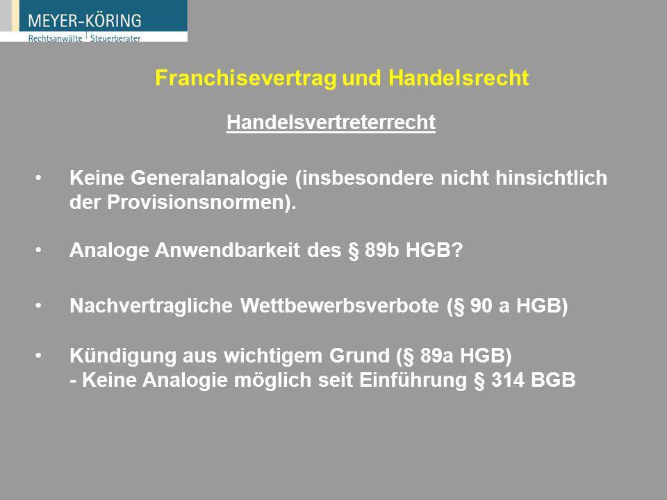 System-Management und Außenhaftung Außenhaftungsrisiken Außenhaftung / Innenhaftung Konzernrecht (analoge Anwendung §§ 291 ff. AktG) nicht übertragbar