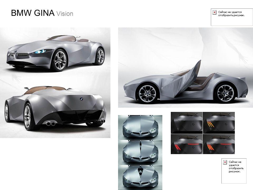 BMW GINA Vision