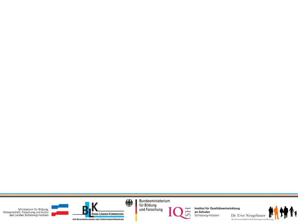 Netzwerk Der Schulrat der Stadt Flensburg hat die Förmig-Arbeit stets aktiv unterstützt und dadurch einen nicht unwesentlichen Beitrag für die allgemein fruchtbare Zusammenarbeit in der Basiseinheit Flensburg geleistet.