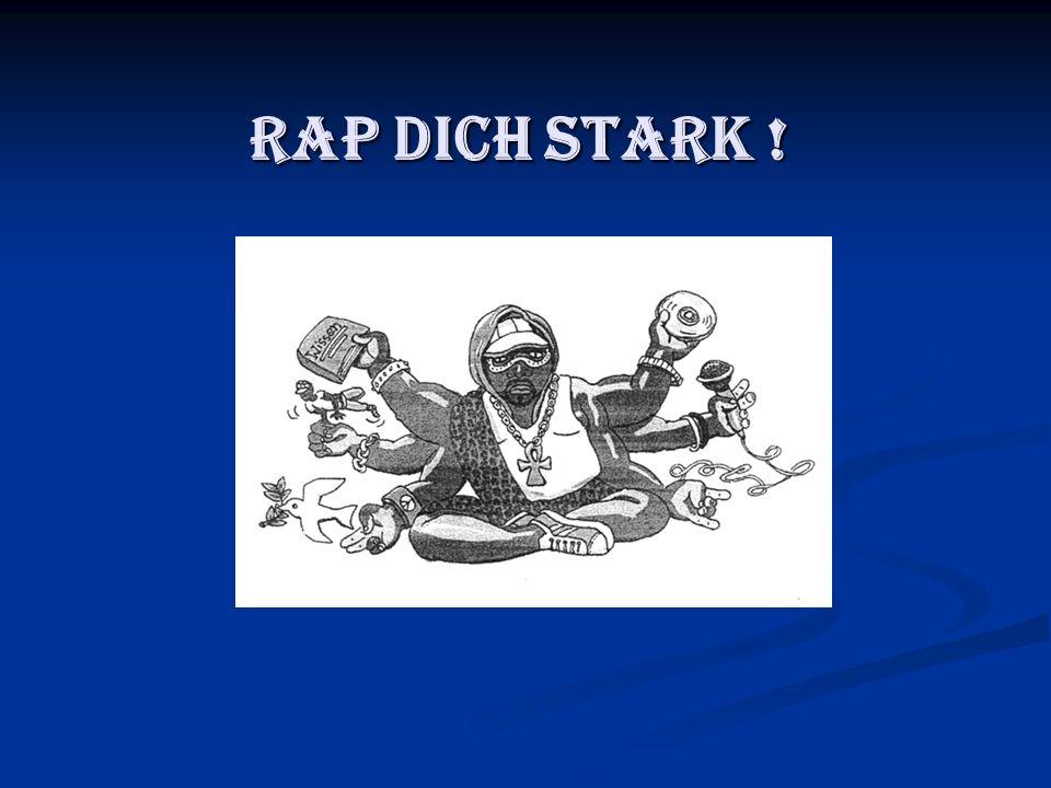 Wettbewerbsidee: Schüler schreiben Rap-Texte zum Thema Lesen macht stark