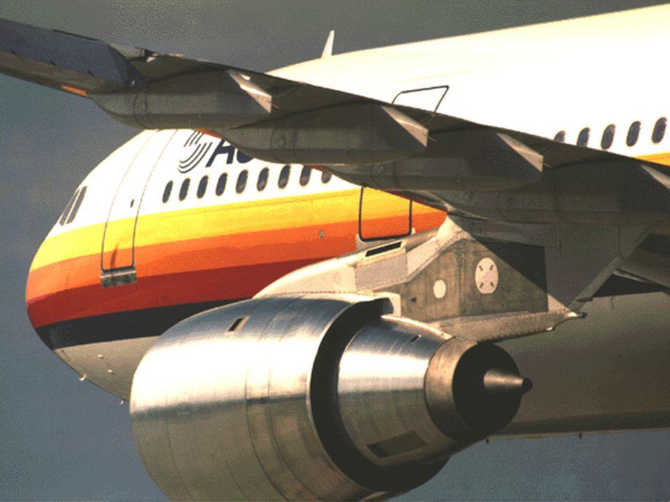 Flug schwerer als Luft - Antrieb 3.2 Bauformen Zweikreis - Turbinen - Luftstrahltriebwerk