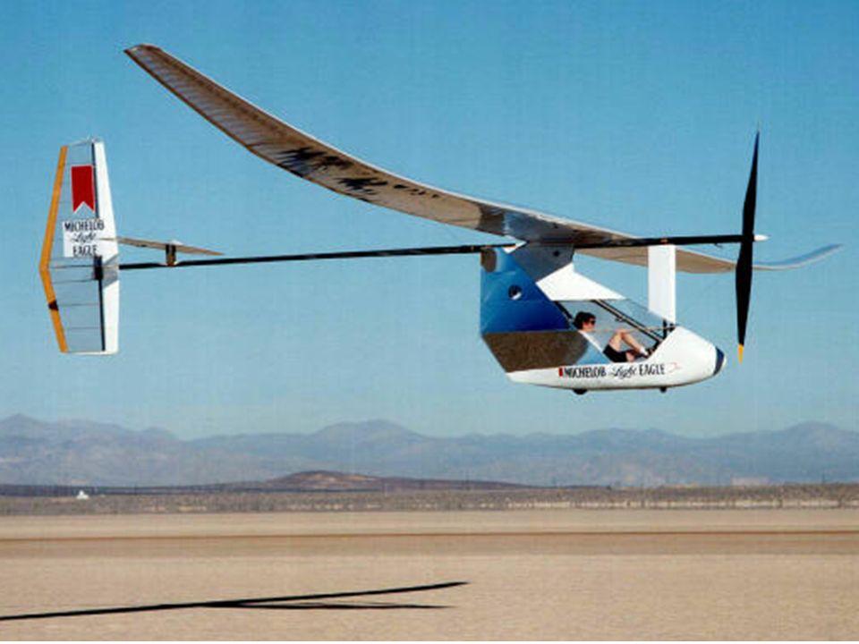 Flug schwerer als Luft - Antrieb 2.2 Bauformen - Umlaufmotor