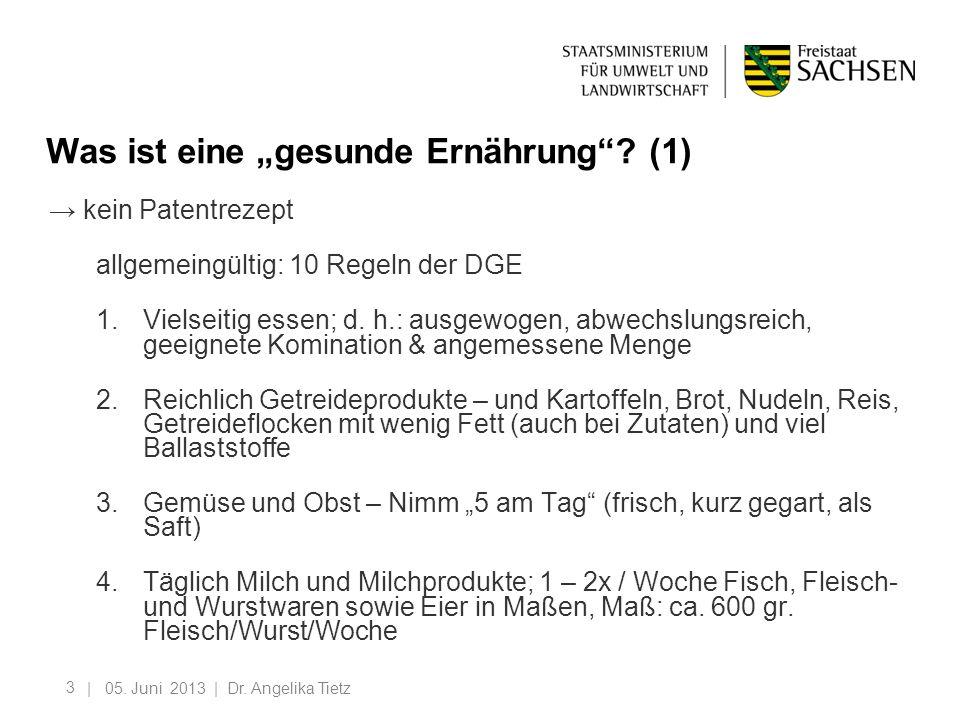 24 | 05. Juni 2013 | Dr. Angelika Tietz