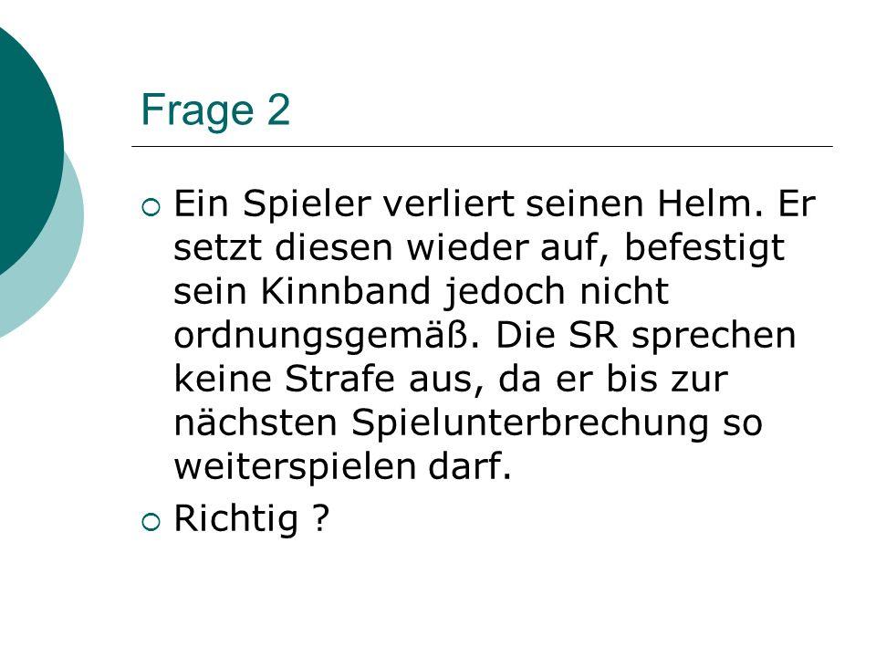 Frage 12 1.