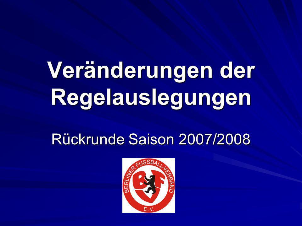 Januar 2008 H.Schmid Landeslehrwart 1. Definition Unterziehhose Regeltext: ….