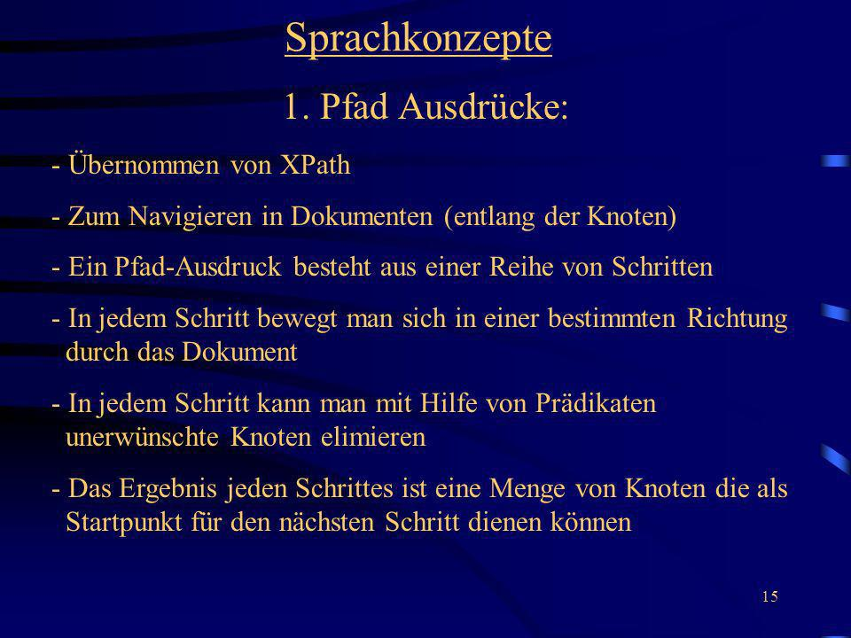 15 Sprachkonzepte 1.