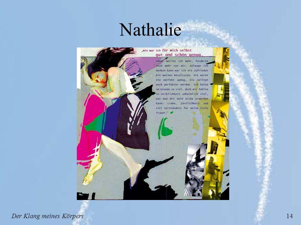 Der Klang meines Körpers14 Nathalie