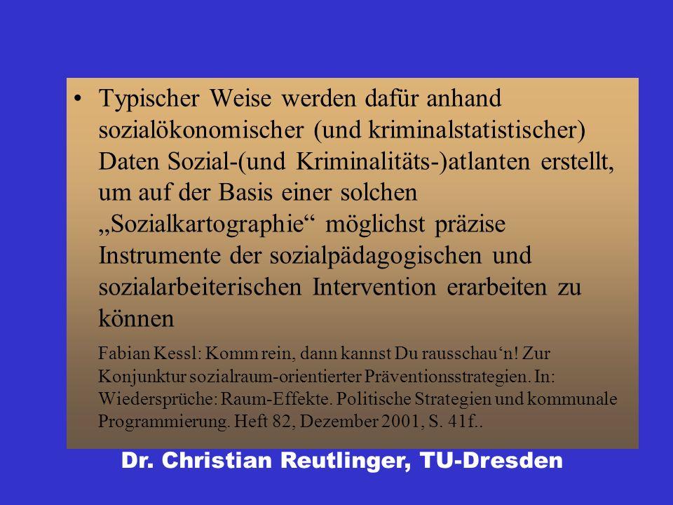 Dr.Christian Reutlinger, TU-Dresden 4.