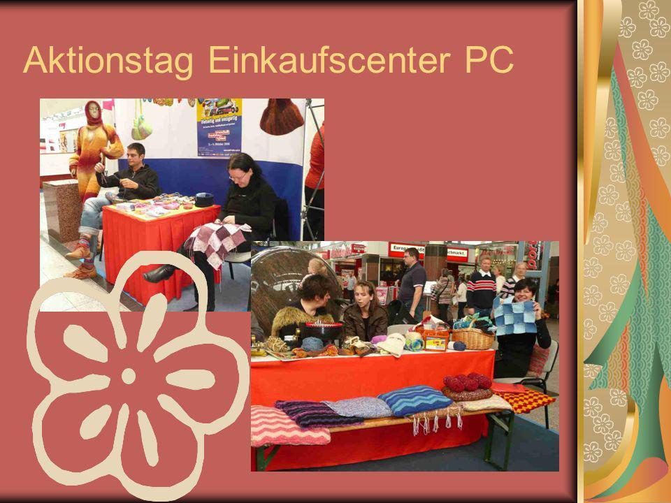 Aktionstag Einkaufscenter PC