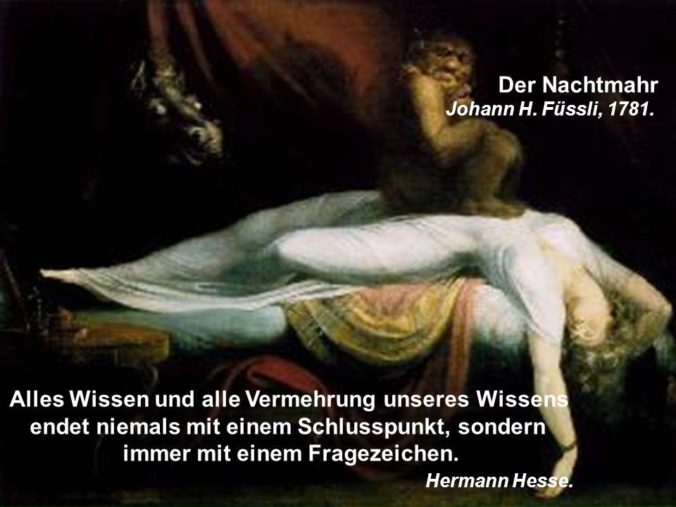 http://anplau.blog.de40 Dienstbesprechung Bitte nicht stören! Academia Neurologica Plau am See Neurobiologie des Schlafs Der Nachtmahr Johann H. Füssl