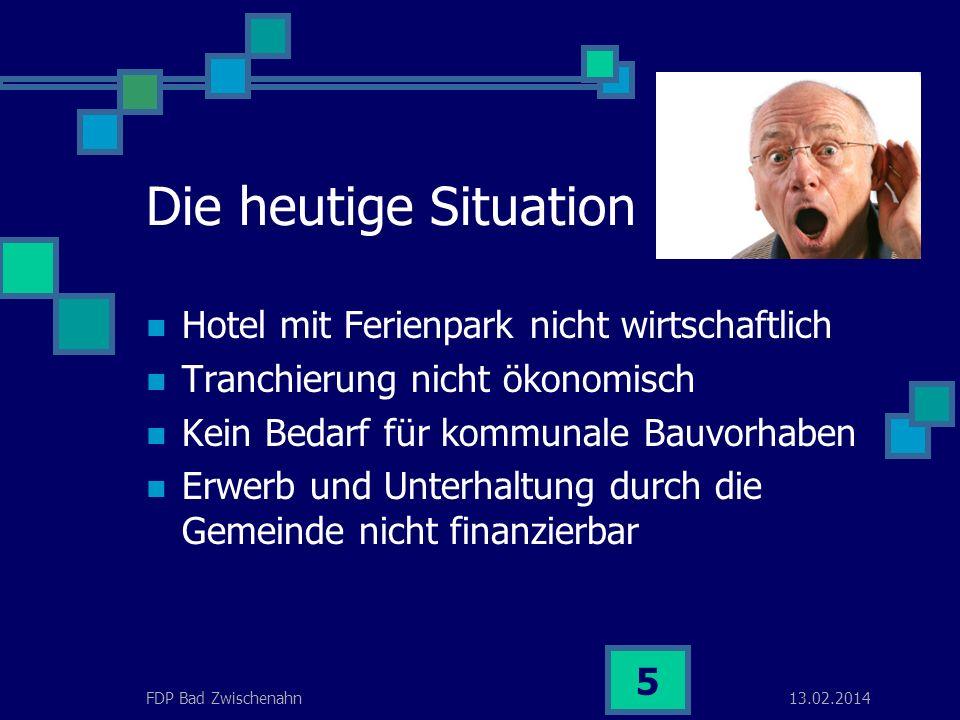 13.02.2014FDP Bad Zwischenahn 4