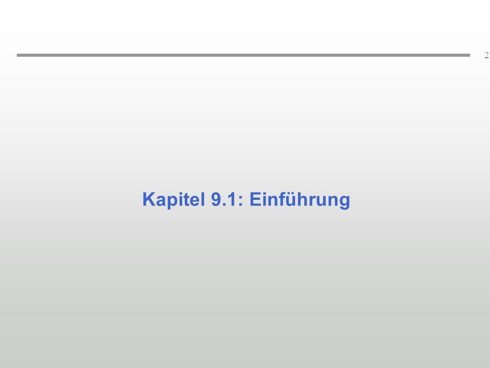103 Basis Textdokument (1) Interpretation eines XML-Dokumentes … …als fortlaufenden Text und speichern dieses Textes in einem Attribut einer Relation.