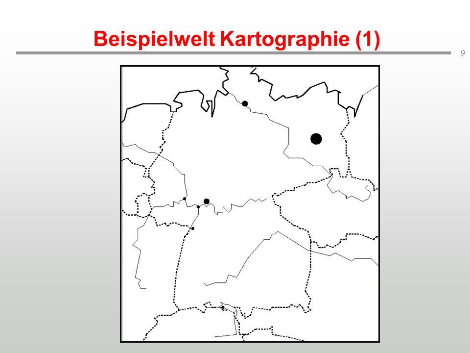 9 Beispielwelt Kartographie (1)