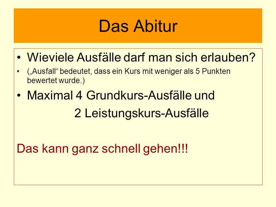 Erster Profilkurs: Deutsch eine Fremdsprache Mathematik Physik Chemie oder Biologie Die Qual der Wahl: Profilkurse