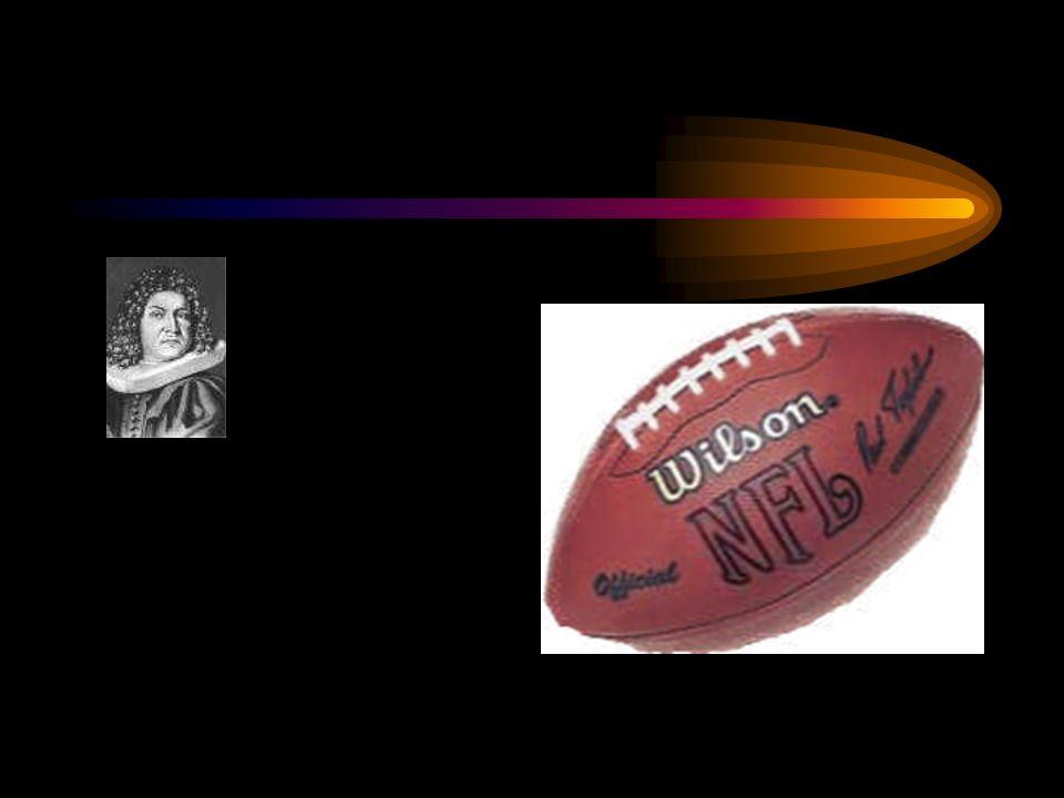 Anwendung : American Football Informationen: Der American Football hat folgende Maße: Längsdurchmesser: 28,58 cm Querdurchmesser: 17,94 cm Aufgabe 1: