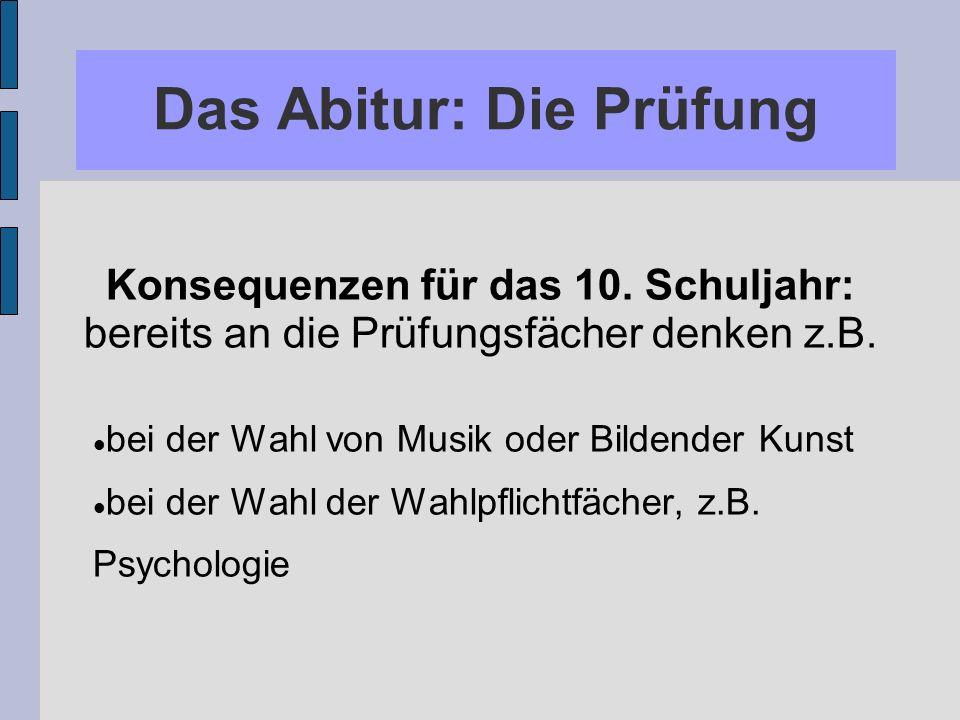 Qualifikationsphase: Pflichtkurse vier Kurse Deutsch vier Kurse Mathematik vier Kurse in einer Fremdsprache zwei Kurse in einem künstlerischen Fach sechs Kurse in Gesellschaftswissenschaften vier bzw.