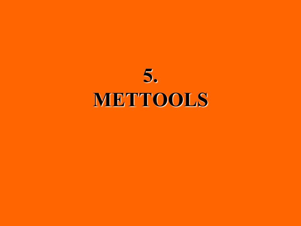 5. METTOOLS