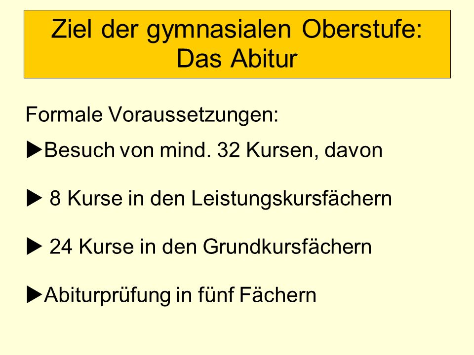 Wahltabelle