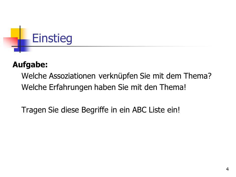 ABC - Liste 5