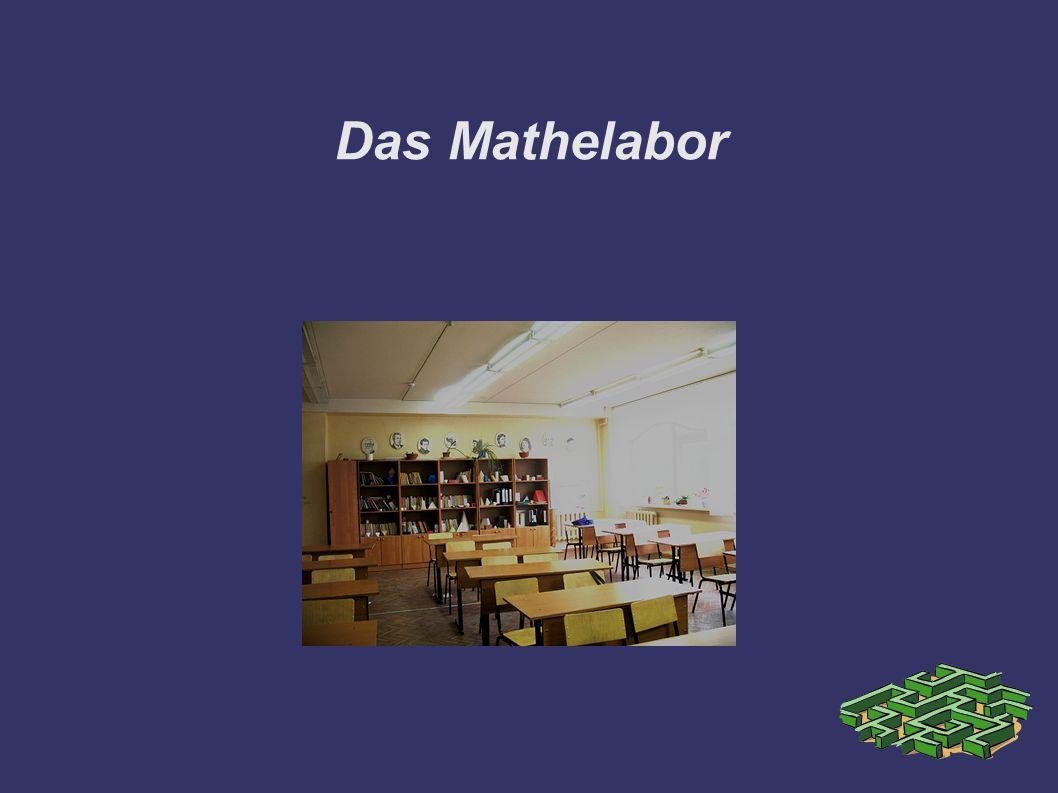 Das Mathelabor