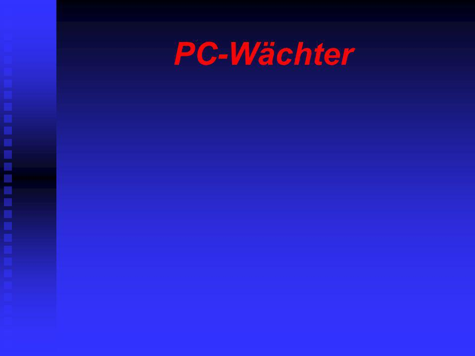 PC-Wächter