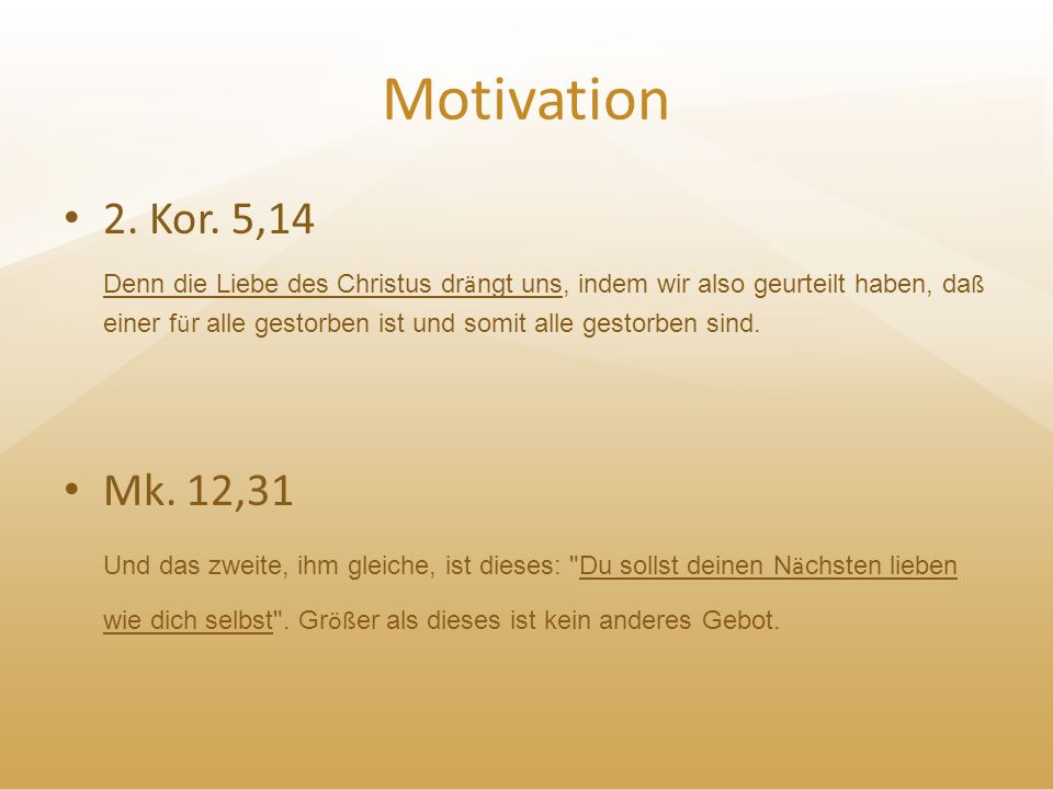 Motivation 2. Kor.