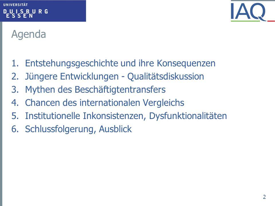 Vielen Dank für Ihre Aufmerksamkeit! gernot.muehge@uni-due.de 23