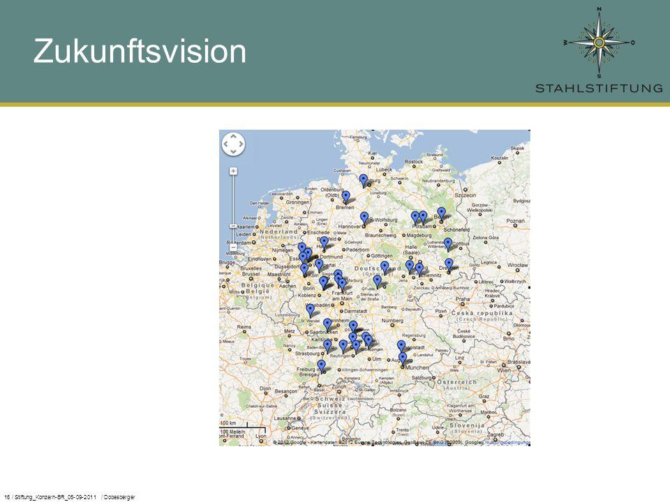 16 / Stiftung_Konzern-BR_05-09-2011 / Dobesberger Zukunftsvision