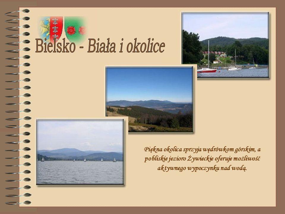 à Szczyrk et Korbielow, deux villages proches de Bielsko, les skieurs et surfeurs trouveront d excellentes conditions de pratiquer leur sport.