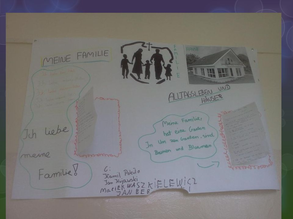 Was haben wir gelernt ? Vorstellen Mein Hobby Dialoge Schreiben Texte MENU