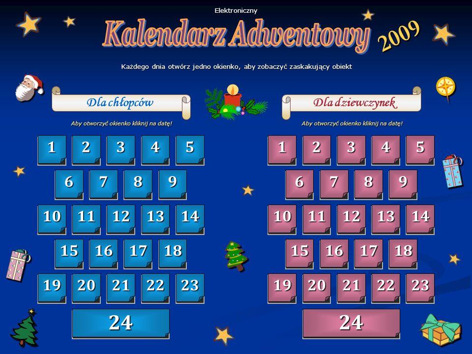 zurück zum Kalender 11 Dezember