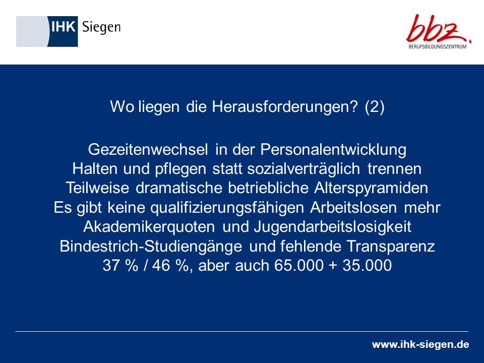 www.ihk-siegen.de (3b) Was erwarten junge Schulabgänger …..
