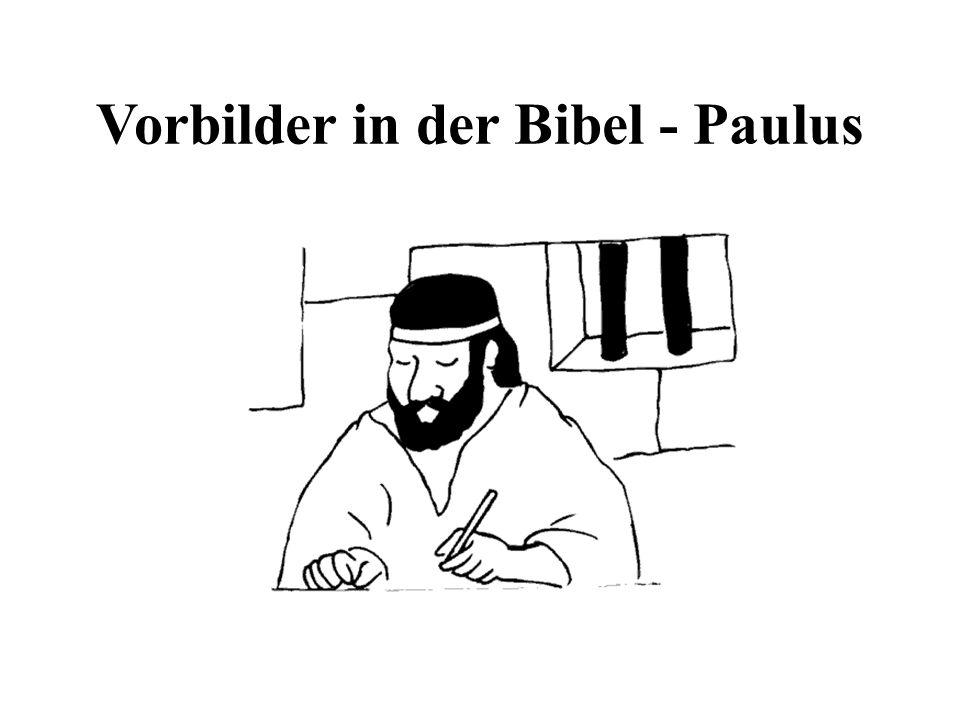 Paulus – Heimat und Beruf Paulus (Saulus) wurde ca.