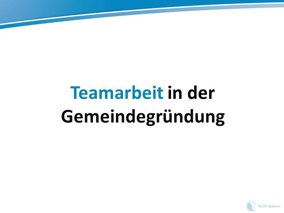Schritt 4: Das Team leiten Wem ist Verantwortung schuldig (Bezugsperson).