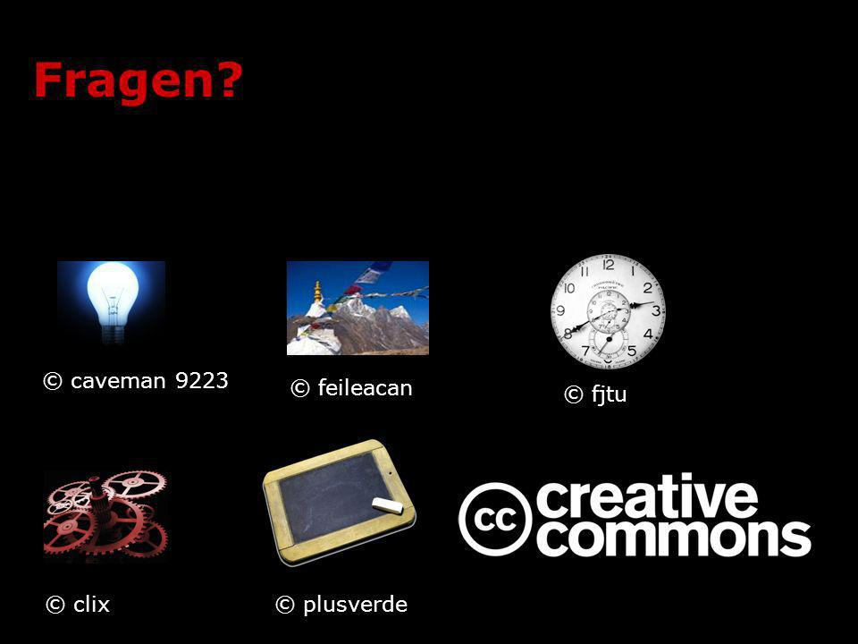 Fragen? © caveman 9223 © feileacan © fjtu © clix© plusverde