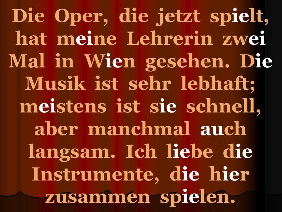Mozart und Wien: zeitlose Zeitgeist.Wer sie sieht, hat sie auch lieb.